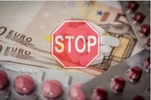 Stop des Privat-Verkaufs verschreibungspflichtiger Arzneimittel