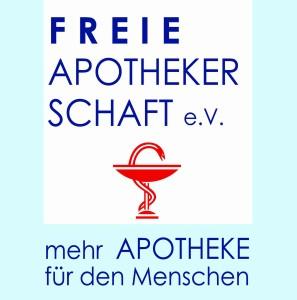 Logo Freie Apothekerschaft groß