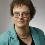 Dr. Helma Gröschel. 1. Vorsitzende der Freien Apothekerschaft